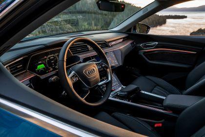 2019 Audi e-Tron - USA version 38