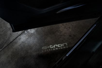 2019 Audi e-Tron - USA version 39