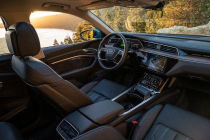 2019 Audi e-Tron - USA version 41