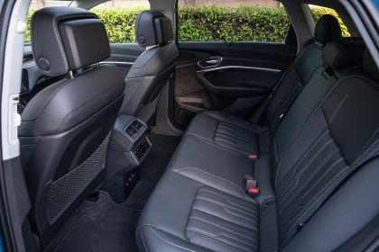 2019 Audi e-Tron - USA version 42