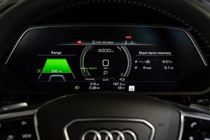2019 Audi e-Tron - USA version 43