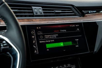 2019 Audi e-Tron - USA version 46