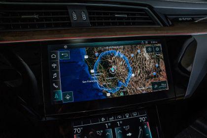 2019 Audi e-Tron - USA version 48