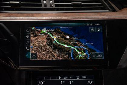 2019 Audi e-Tron - USA version 49