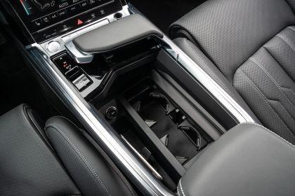 2019 Audi e-Tron - USA version 51