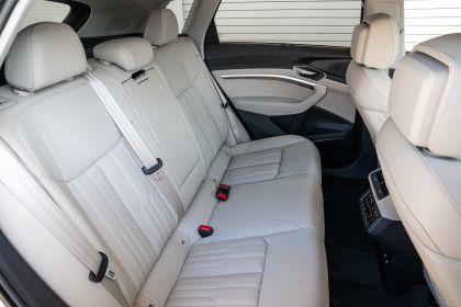 2019 Audi e-Tron - USA version 53