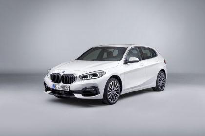 2019 BMW 118i ( F40 ) Sportline 1