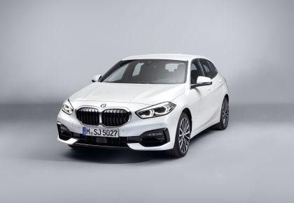 2019 BMW 118i ( F40 ) Sportline 4