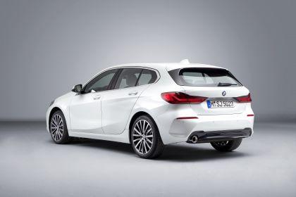 2019 BMW 118i ( F40 ) Sportline 7