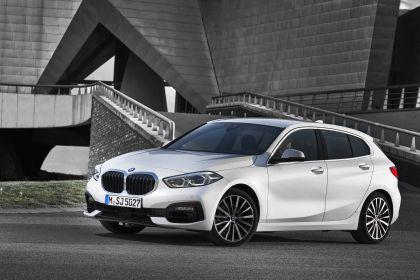 2019 BMW 118i ( F40 ) Sportline 15