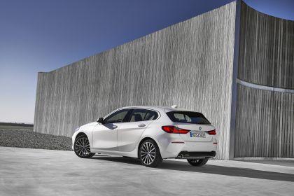 2019 BMW 118i ( F40 ) Sportline 17