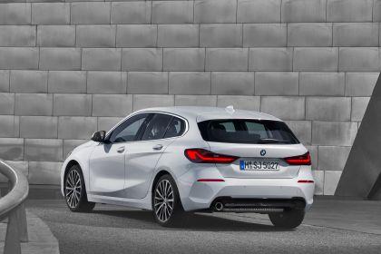2019 BMW 118i ( F40 ) Sportline 21