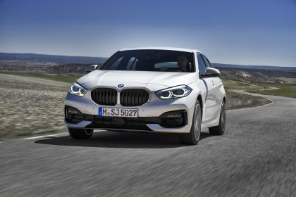 2019 BMW 118i ( F40 ) Sportline 27