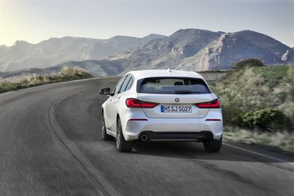 2019 BMW 118i ( F40 ) Sportline 28