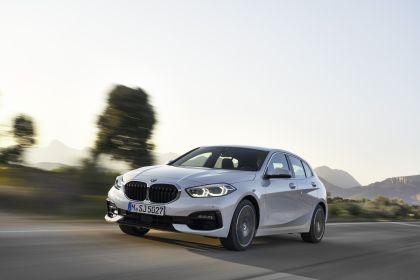 2019 BMW 118i ( F40 ) Sportline 34