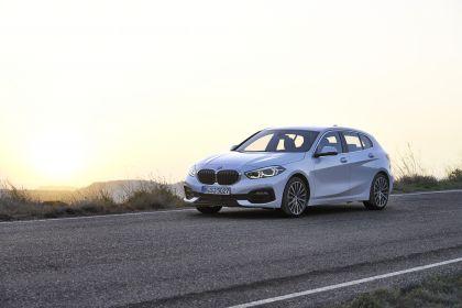 2019 BMW 118i ( F40 ) Sportline 35