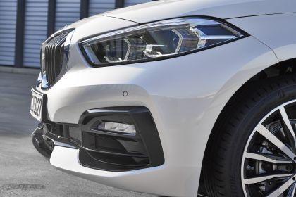 2019 BMW 118i ( F40 ) Sportline 37