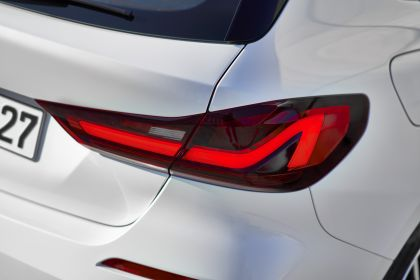 2019 BMW 118i ( F40 ) Sportline 41