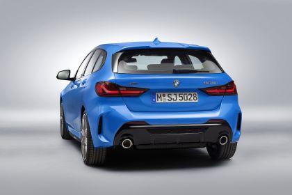 2019 BMW M135i ( F40 ) xDrive 6