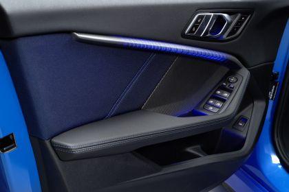 2019 BMW M135i ( F40 ) xDrive 7
