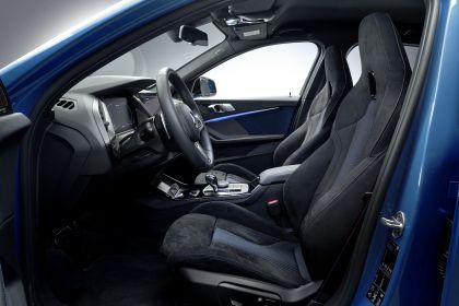 2019 BMW M135i ( F40 ) xDrive 8