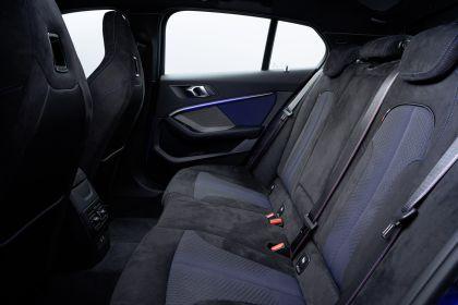 2019 BMW M135i ( F40 ) xDrive 9