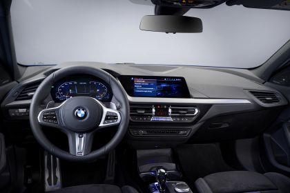 2019 BMW M135i ( F40 ) xDrive 10