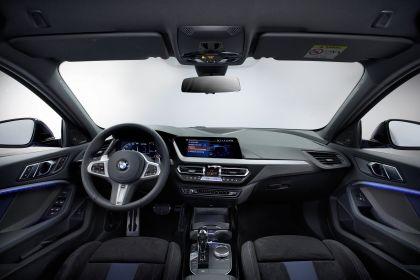 2019 BMW M135i ( F40 ) xDrive 11