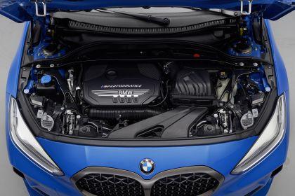 2019 BMW M135i ( F40 ) xDrive 16