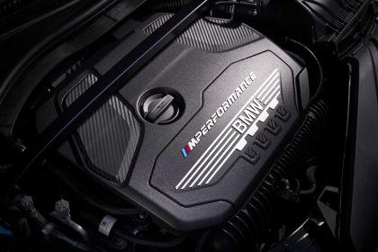 2019 BMW M135i ( F40 ) xDrive 18