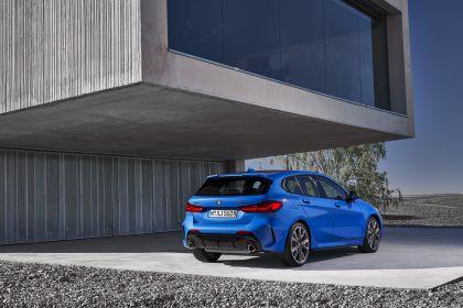2019 BMW M135i ( F40 ) xDrive 21