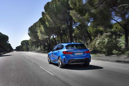 2019 BMW M135i ( F40 ) xDrive 22