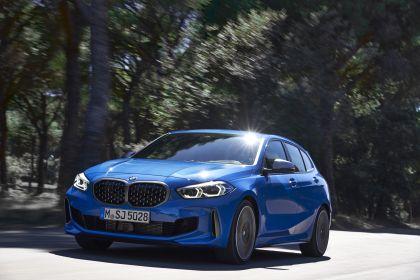 2019 BMW M135i ( F40 ) xDrive 24