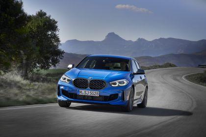 2019 BMW M135i ( F40 ) xDrive 29