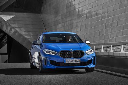 2019 BMW M135i ( F40 ) xDrive 36