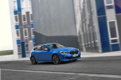 2019 BMW M135i ( F40 ) xDrive 38