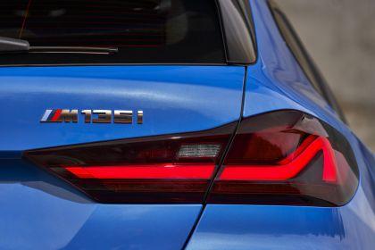 2019 BMW M135i ( F40 ) xDrive 45