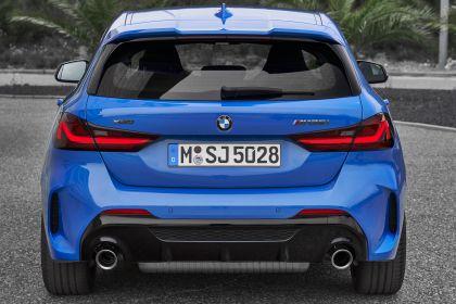 2019 BMW M135i ( F40 ) xDrive 47