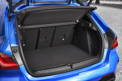 2019 BMW M135i ( F40 ) xDrive 48