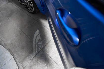 2019 BMW M135i ( F40 ) xDrive 50