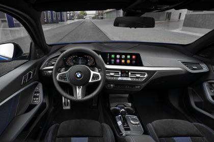 2019 BMW M135i ( F40 ) xDrive 53