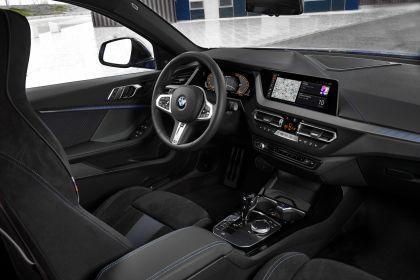 2019 BMW M135i ( F40 ) xDrive 54