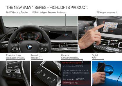 2019 BMW M135i ( F40 ) xDrive 59