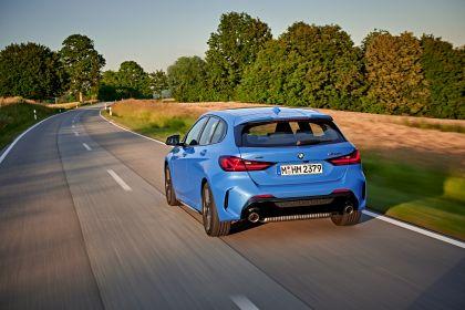 2019 BMW M135i ( F40 ) xDrive 102