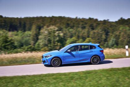 2019 BMW M135i ( F40 ) xDrive 113