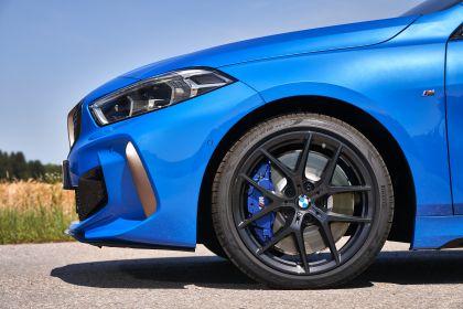 2019 BMW M135i ( F40 ) xDrive 135