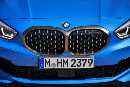 2019 BMW M135i ( F40 ) xDrive 136