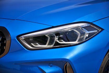 2019 BMW M135i ( F40 ) xDrive 138
