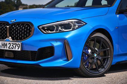 2019 BMW M135i ( F40 ) xDrive 139