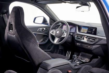 2019 BMW M135i ( F40 ) xDrive 145